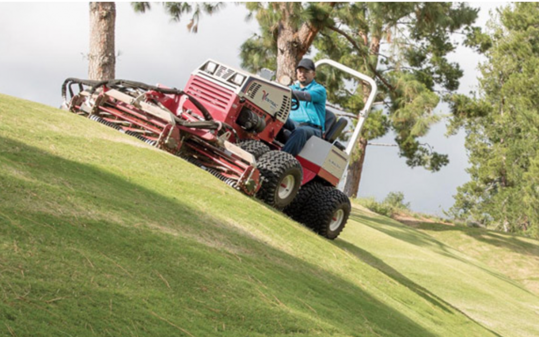 Price Turfcare Acquires Ventrac