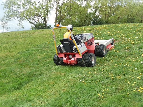 New Ventrac Package In East Anglia